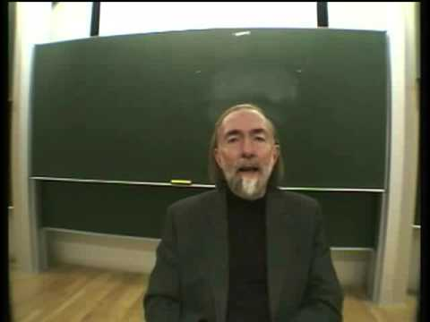 Overview of Gravitational-Wave Science (1/3) by Kip Thorne - GW Course: astro-gr.org