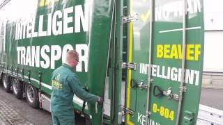 Beavertail transport oplossing || Kennis Transport & Logistics BV
