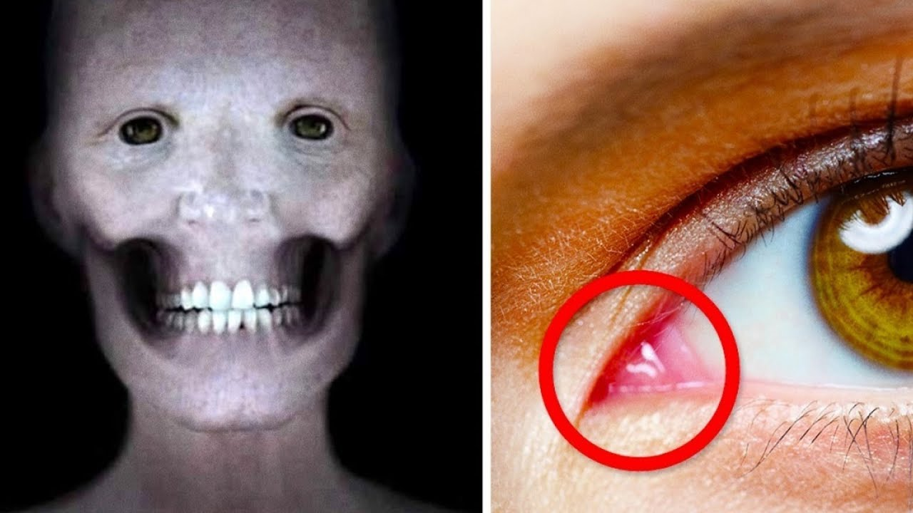 17 Jaw-Dropping Facts You Didn't Know About the Body | Unknown Amazing Random Facts