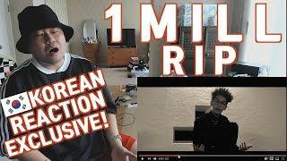 [THAI,ENG SUB][Korean Reaction] 1MILL - RIP (OFFICIAL MV)