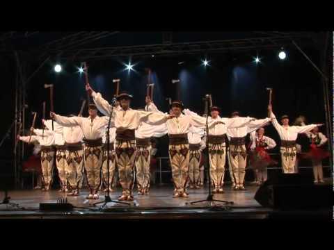 Zespół pieśni i tańca Śląsk 11.09.2011  Bieruń