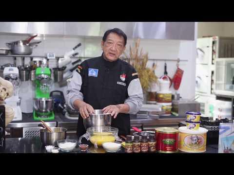 Chef Yongki Gunawan - Spikoek Surabaya