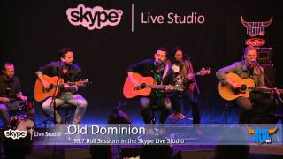 Old Dominion - Beer Can in a Truck Bed (98.7 THE BULL) Video