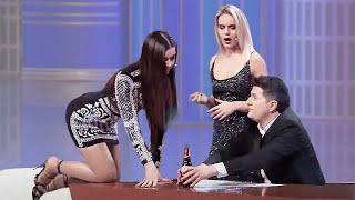 WHEN LIVE TV GOES WRONG... ( FUNNY MOMENTS AND EMBARRASSING LIVE TV FAILS )