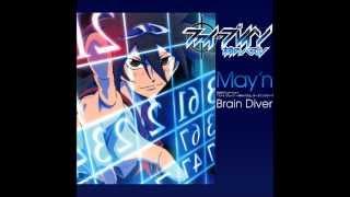 ファイ・ブレイン~神のパズル~1期のOP「Brain Diver」を歌ってみた! ファイ・ブレイン大好きです!3期のOPも素敵ですね(*´∀`*) ———————— songs of May'n are ...