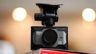 Kamera samochodowa Xblitz Trust [+KONKURS!] - recenzja, Krótka Mobzilla odc. 60