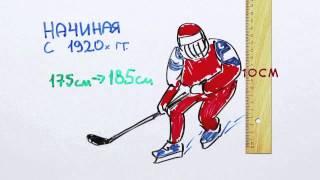 Научпок - Олимпийцы-мутанты
