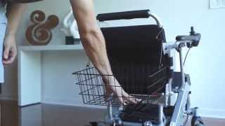 EZ Lite Cruiser - Installing the Basket - How-to-Guide Thumbnail