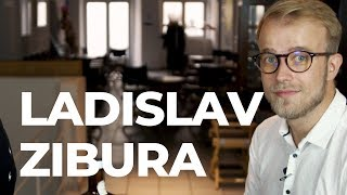 DEEP TALKS 21: Ladislav Zibura