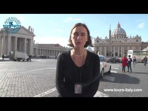 Vatican Tours in Rome with Guide and Skip The Line Ticket