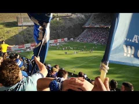 Super dragões Braga Porto 2019 invasão à pedreira