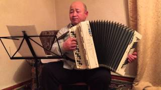 �������� ���� Серик Алиев - Каким меня ты ядом напоила ������