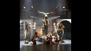Diverse Choreography