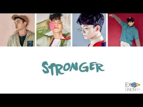 [PT-BR] EXO - Stronger (Legendado em Português)