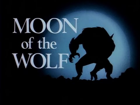 "Bat Chat: ""Moon of the Wolf"" Batman Animated Series Commentary Podcast"