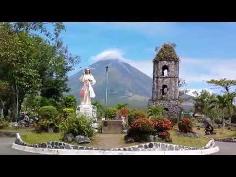 Mayon Volcano Albay