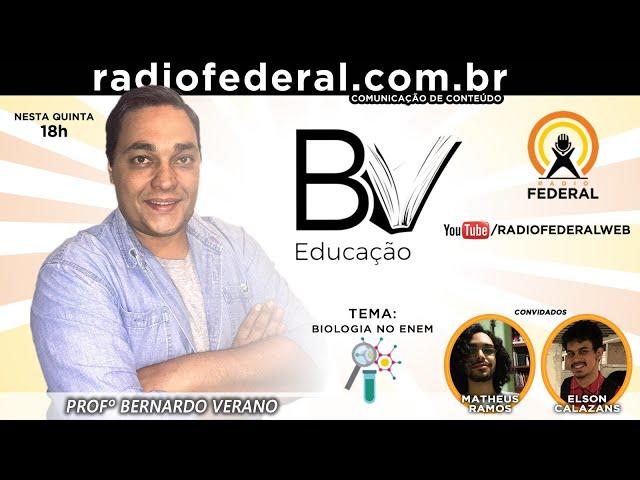 BV EDUCAÇÃO - 05/11/2020