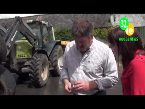 Agricultural inventions by Liam Murphy