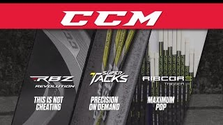 which ccm stick is right for you