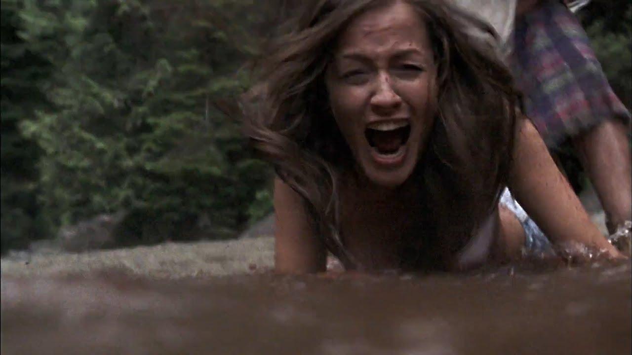 Download Wrong Turn 2: Dead End (2007)   Alena's Death Scene    31kash Movie Clips