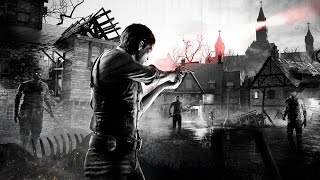 The Evil Within. 11 серия - Собачка