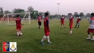 Thonburi City U18