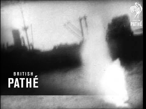 Assault On Truk (1944)