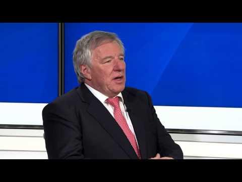 No renegotiation of Standard Life merger, says Martin Gilbert