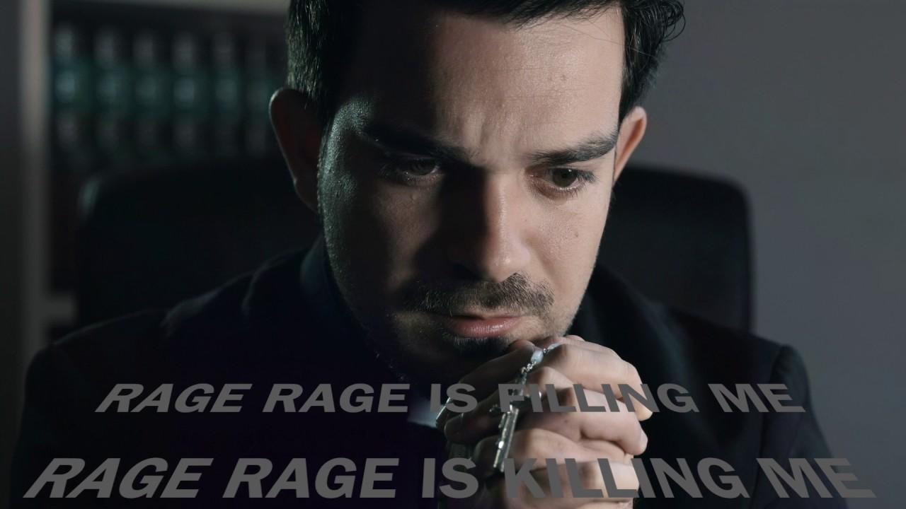 Rage Lyric Video