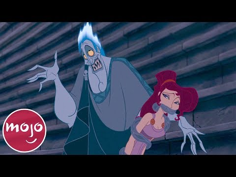 Top 10 Disney Scenes You Didn't Know Were Improvised
