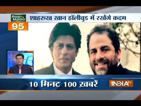 News 100 | 17th April, 2017 - India TV