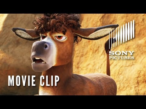THE STAR Movie Clip - Charades (In Theaters November 17) thumbnail