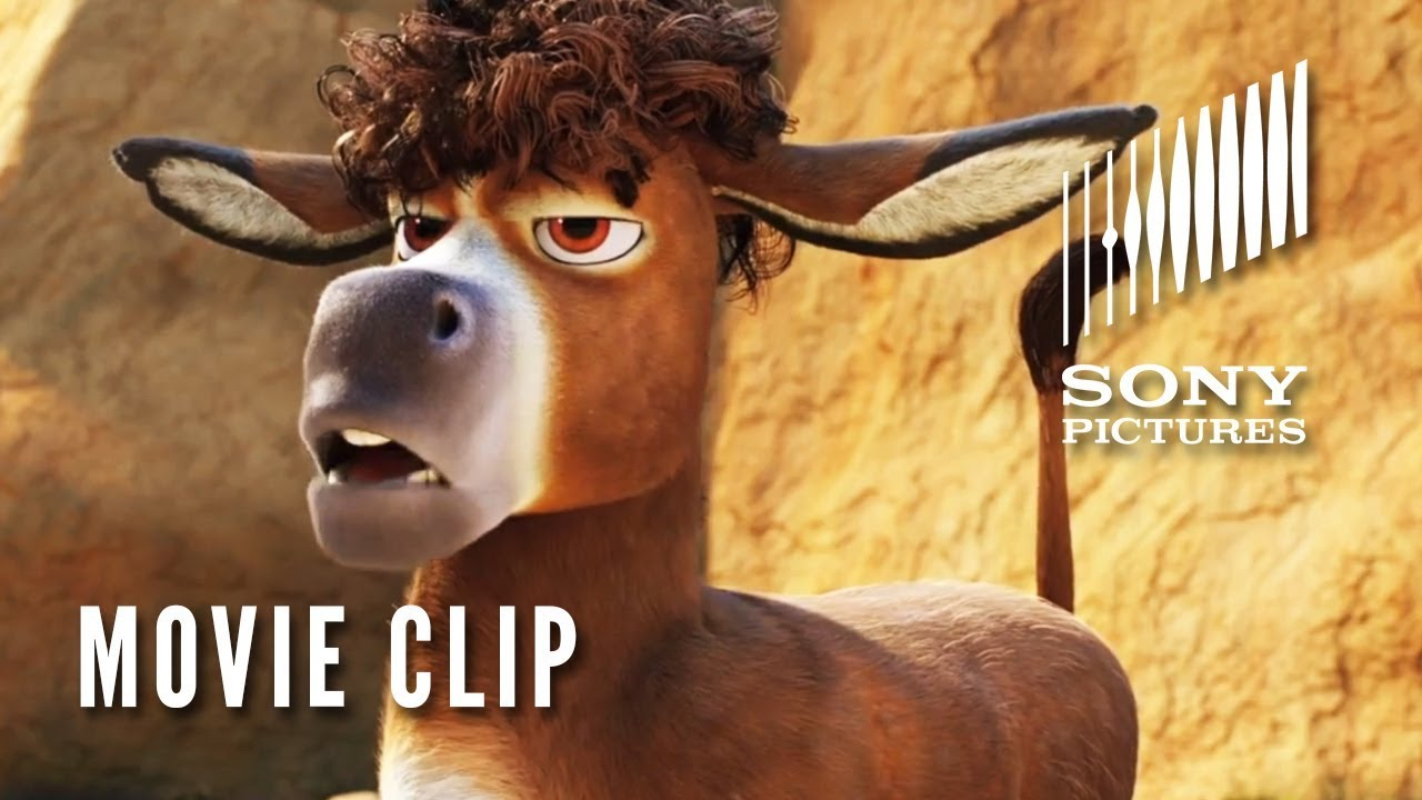the star movie clip charades in theaters november 17