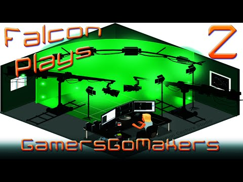 Don't Probe Me Dude? | Let's Play GamersGoMakers | Gameplay #2