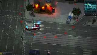 Rescue 2013 Everyday Heroes: Mission 3 Playthrough HD