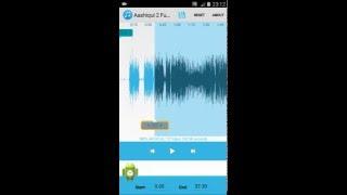 MP3 Ringtone Maker app ♫ screenshot 3