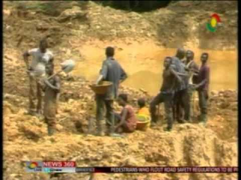 News360 - Laws protecting natural resources must work - Fmr. Prez. Kuffour -  22/3/2016