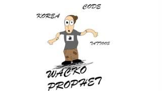 """01. """"You Suck Bike Lock"""" feat. Wacko Prophet - Bike Lock - LYRICAL LACTATION (explicit)"""