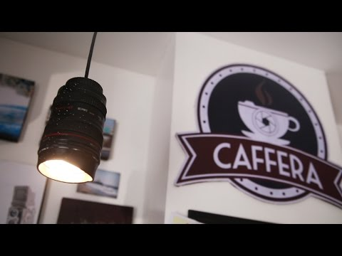 Spend An Afternoon At Manila's Most Photogenic Café
