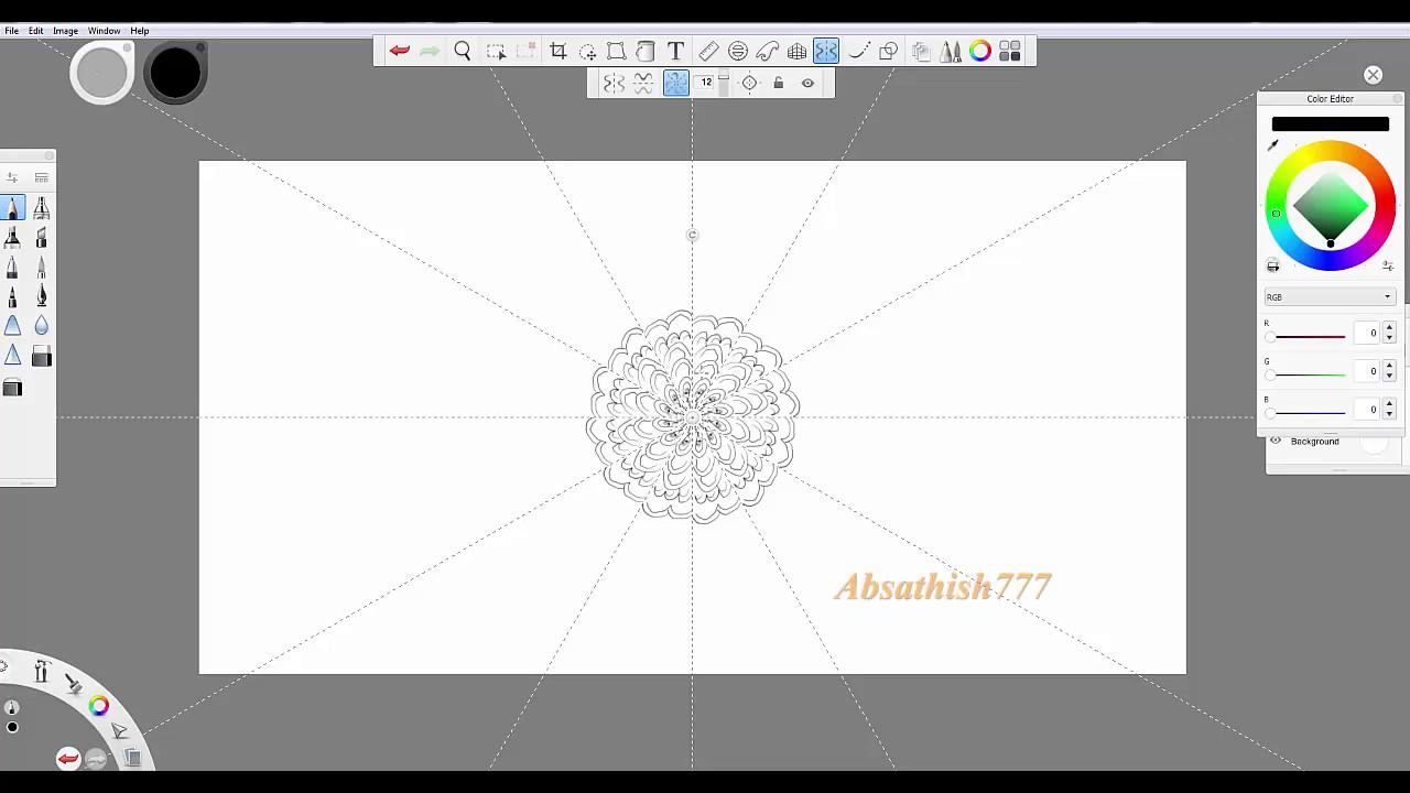 Autodesk sketchbook pro 2016   Autodesk Sketchbook Pro 2016