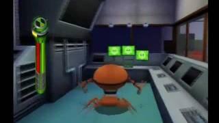 Ben 10 Alien Force Vilgax Attacks - Parte 2 - Español