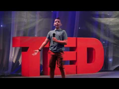 How Sports Affected my Life | Dade Manley | Frank Seale Middle School