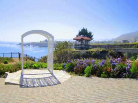 Pismo Beach Enchanted Gazebo And Secluded Wedding Location