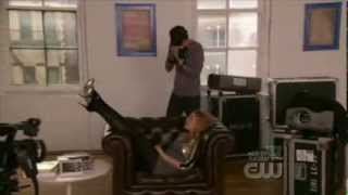 "Gossip Girl Best Music Moment #68 ""Closer"" - Kings of Leon"