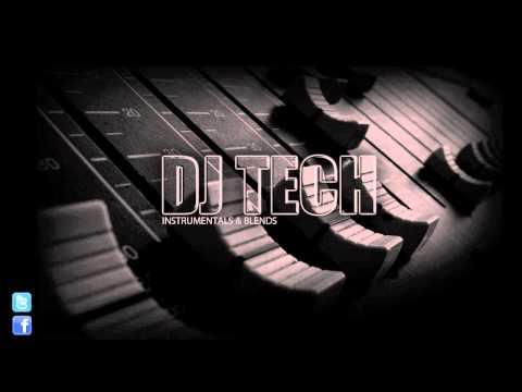 Hilltop Hoods - 'Shredding the Balloon' Instrumental (DJ Tech)