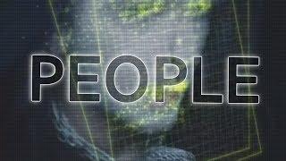 The 1975 - People [Lyrics]