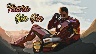 || Oh Ho Ho Ho (Remix) || Marvel Avengers | Taare Gin Gin Avengers || Hindi Medium || Sukhbir