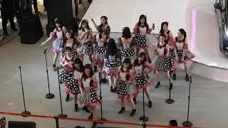 "Gambar cover [FANCAM FOCUS Melody ] JKT48 ""Dirimu Melody"" Team-J @Honda Event, 03.03.2018"