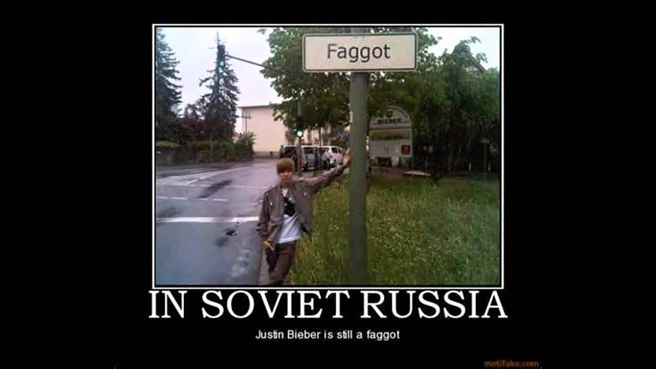 In Soviet Russia... Jokes - YouTube