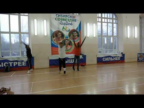 AFRO-CUBAN DANCE Weekend 2019. Анди, Берани, Лисбан. Тимба